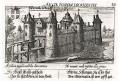 Dornmalle, Meisner, mědiryt, 1637