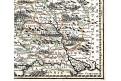 Leth H. de : Moscovie , mědiryt 1720