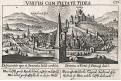 Rouffach, Meissner, mědiryt, 1637