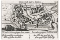 Dijon, Meissner, mědiryt, 1637