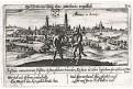 Arras, Meissner, mědiryt, 1637