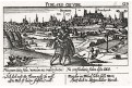 Bourges, Meissner, mědiryt, 1637