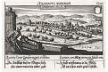 Chareton, Meissner, mědiryt, 1637