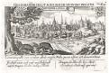 Bethune, Meissner, mědiryt, 1637