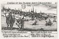 Sluis, Meissner, mědiryt, 1637