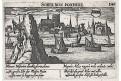 Wijk bij Duurstede, Meissner, mědiryt, 1637