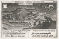 Petrinja, Meissner, mědiryt, 1637