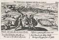 Tunis, Meissner, mědiryt, 1637