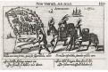 El Kef Tunis, Meissner, mědiryt, 1637