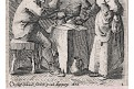Quast - Schmidt, T'Leven der Boeren mědiryt, 1673