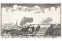 Kunčice 1761 bitva, Ben Jochai, mědiryt, (1760)