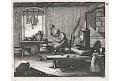 Klempíř, mědiryt, 1777