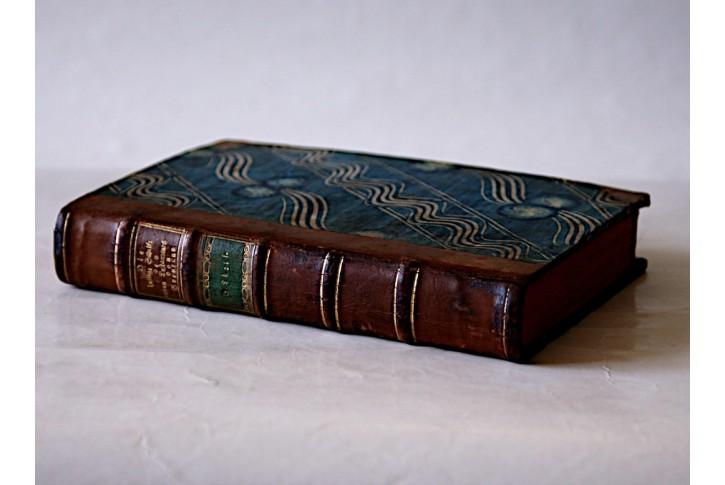 Brentano: Die heilige Schrift III. Th., Prag 1796
