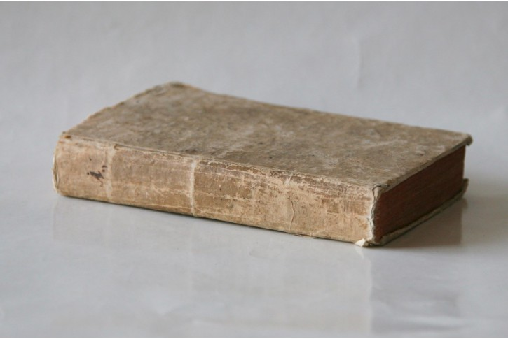 Augšpurská Konfessý, Vác, 1808