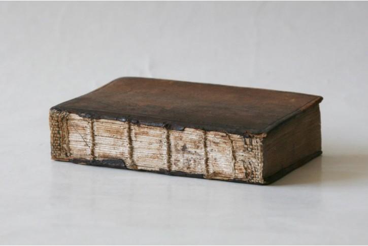 A.M. Fieger, Gesandtschafft des betrangten, 1739
