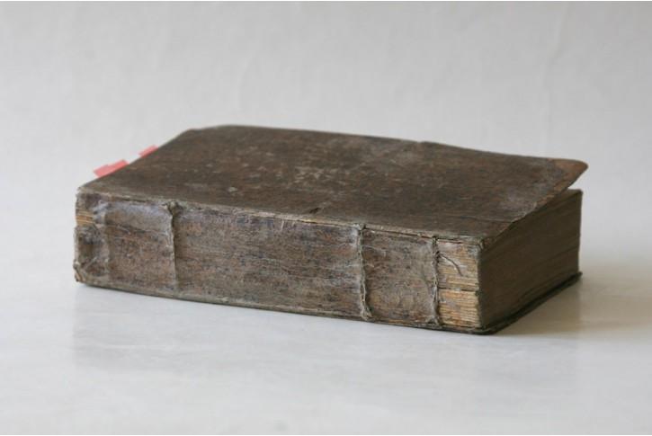 Novomlejnský I.J., Lex Dei Decalogo, Pragae 1754