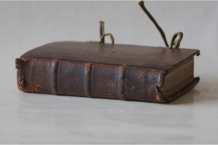 Kraus Joh., Der Hinckende Löscher.. Prag 1715/17