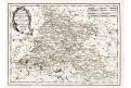 Reilly .: Královéhradecký, mědiryt 1791