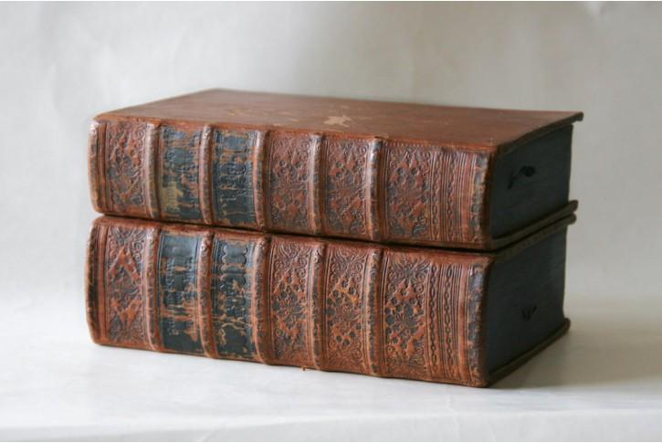 Jaeger W.: Zeitungs- Lexikon I. II., Nbg., 1782 -4