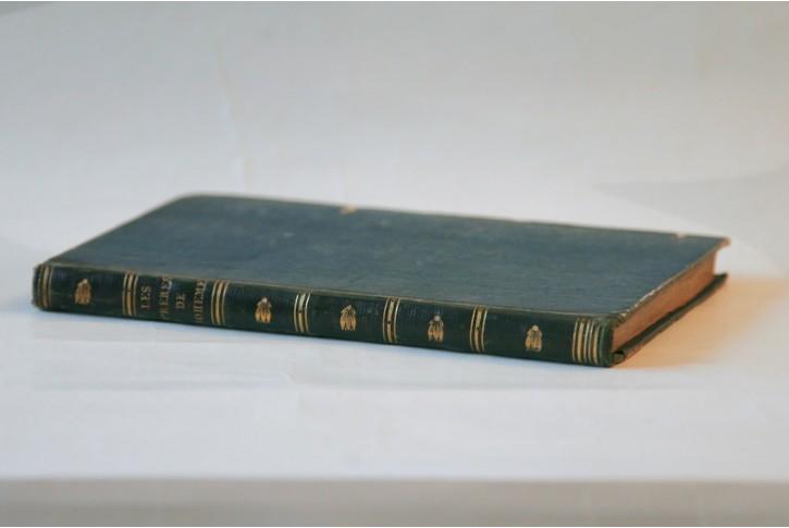 Cranz : Briève....Freres de Boheme, 1758