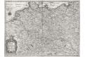 Merian M : Germania , mědiryt 1695