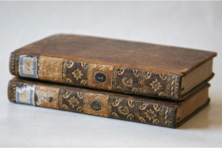 Pankl : Compendium Physicarum I.,III., Buda 1797