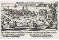 Landskrona, Meissner, mědiryt, 1637