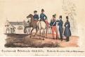 Kavalerie, kolor. litografie, (1840)