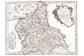 Reilly .: England Nördlicher, mědiryt 1791