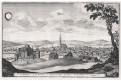 Polná, Merian M. ,mědiryt 1650