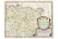 Reilly .: Srbsko, kolor. mědiryt 1789