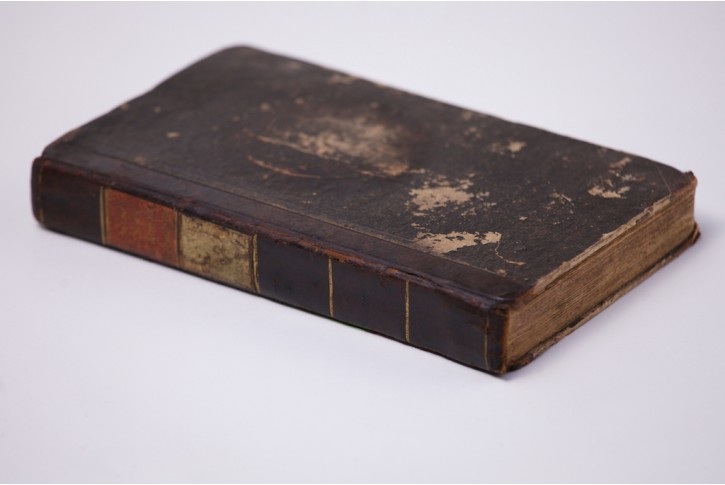Hanl K.: Jesus Wetlheiland, II., 1823, 31 rytin