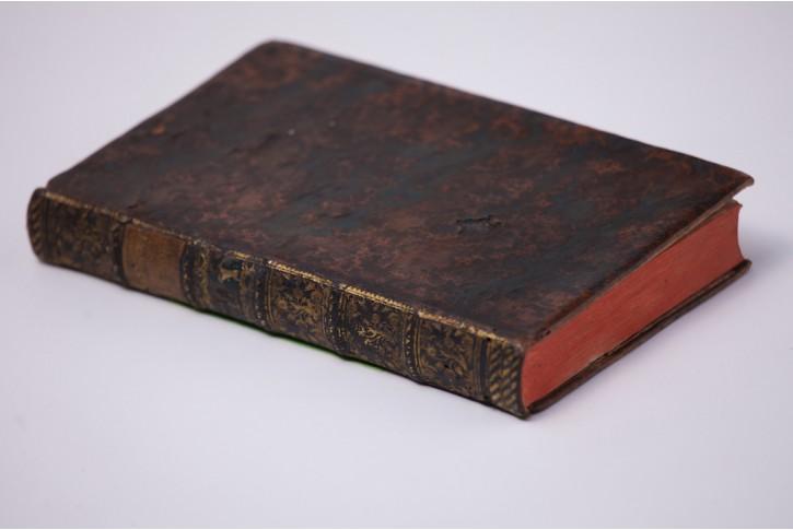 Pittroff F.Ch.: Anleitung zur Gottes .I., Pha 1778