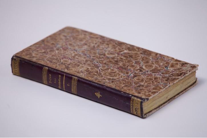 Hanl K.: Jesus Weltheiland, Praha 1826, 31 rytin