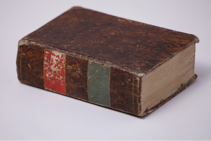 Stapf F.: Material. zu populär. Predigten Pha 1824