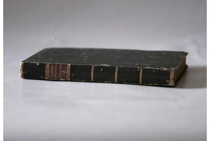 Bildliche Darstellung des alten Testaments, Prag 1827