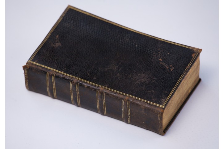 Ettori C.: Heilige Einöde ,  Praha 1718