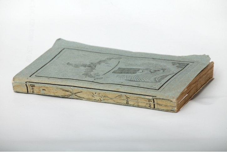 Hanl K.: Jesus Weltheiland I.- II, 1833, 62 rytin