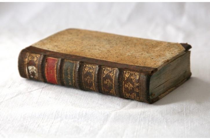 Storchenau J.:  Glaube .., Augsburg 1792