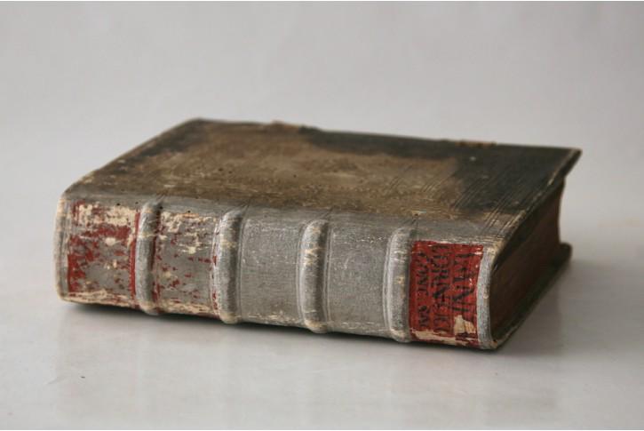 Hoorn K.: Cornucopiae concionum sacrarum, I-II, Köln 1676