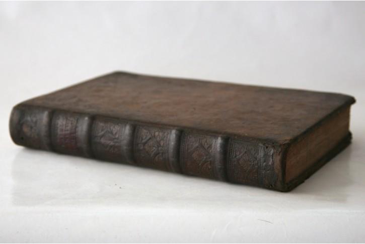Barzia J.: Manuductio ... I-II, Augsburg 1750