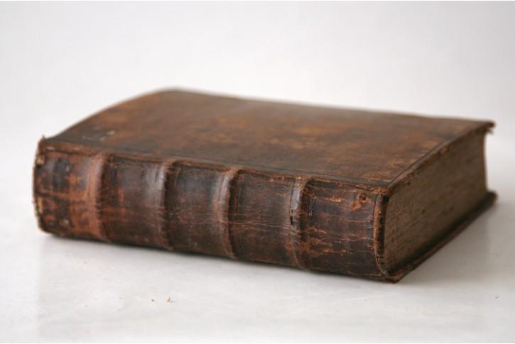 Le Blanc: Heilige Hand Arbeit, Augsburg 1700