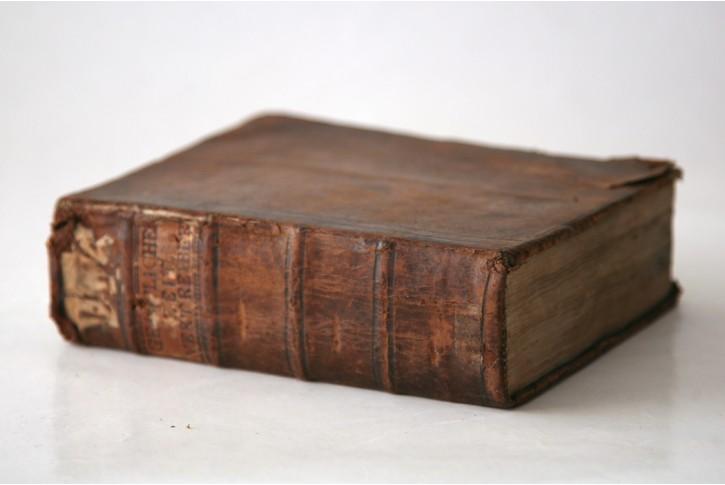 Oberleuther F. A.: Geistlicher Zeit-Vertreiber, I-III, Augsburg 1737