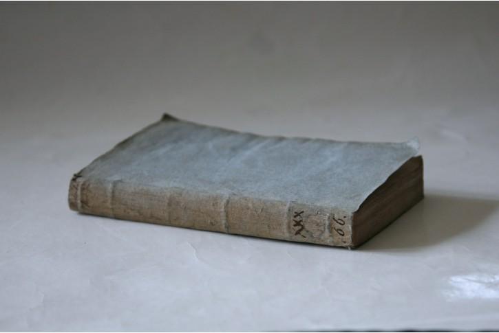 Seybold D. Ch., Predigten.. , Prag 1785