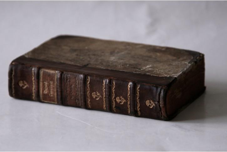 Beyer J.R.G., Handbuch für Kinder..., Leipzig 1787