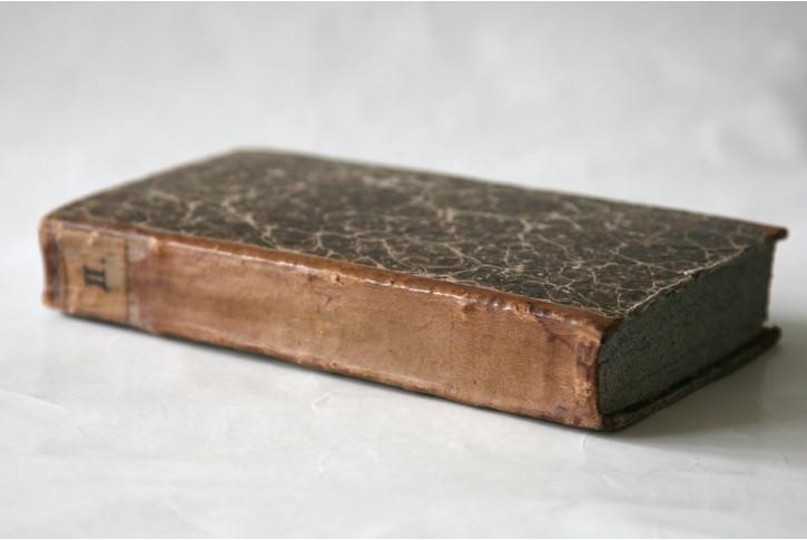 Stuttgadische Wochenschrift zum Besten, Prag 1787